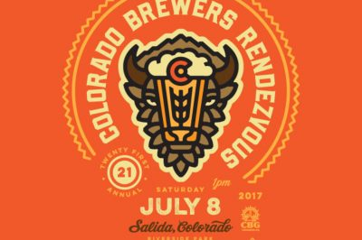 21st Annual Colorado Brewers Rendezvous