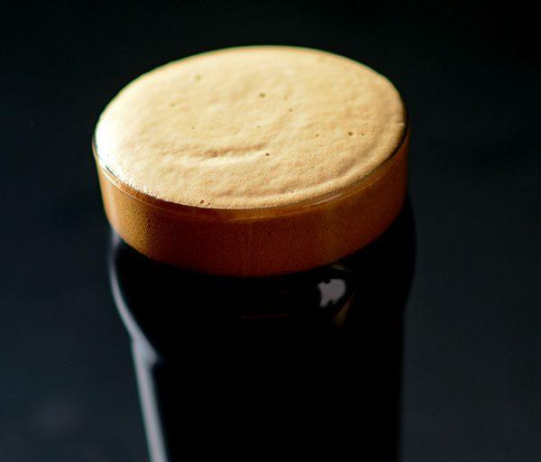 nitro-beers