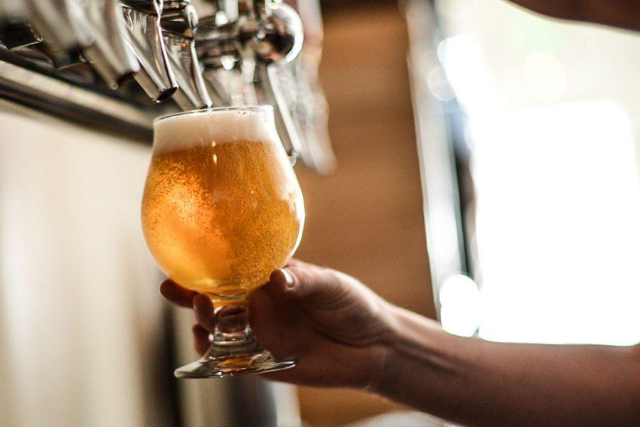 nola beer bars