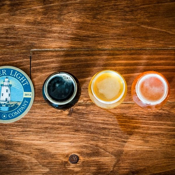 outer-light brewing beer release