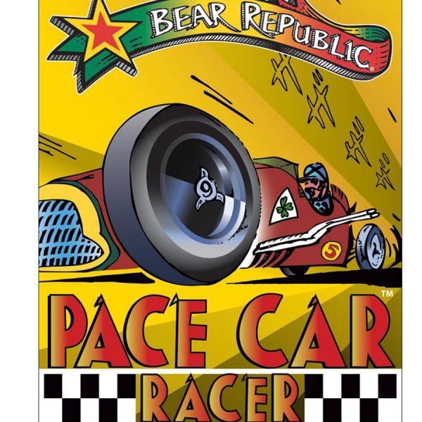 pace-car-racer
