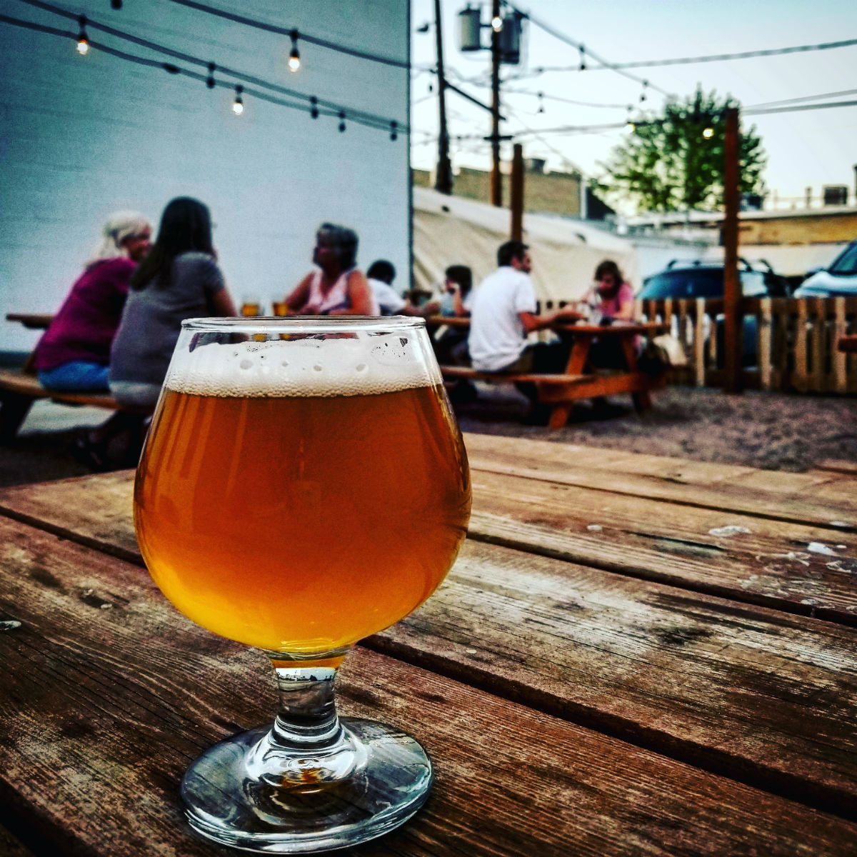 Your Walkable Guide to Breweries in Olde Town Arvada, Colorado