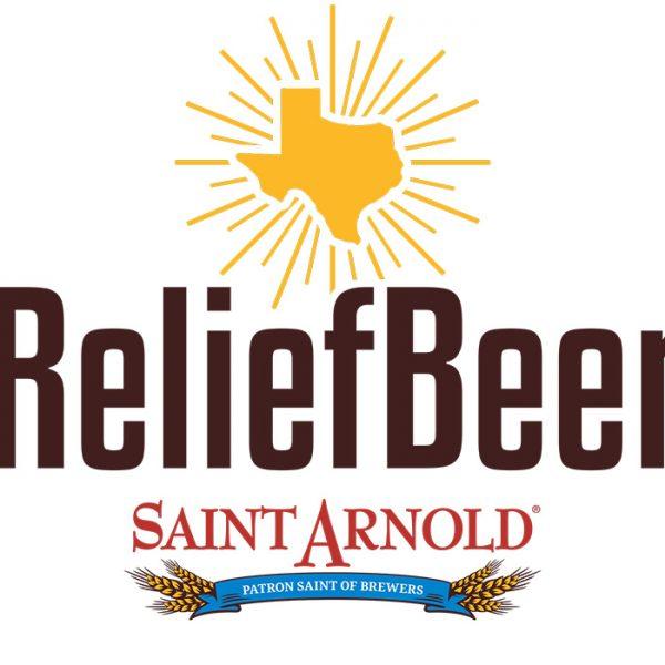 saint arnold relief beers
