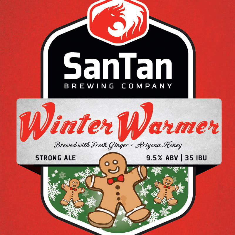 santan winter seasonals