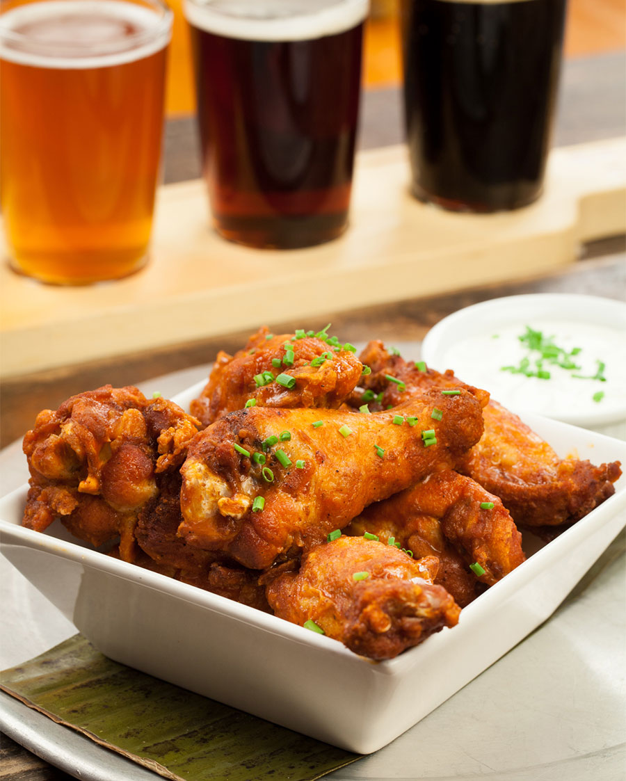 IPAs and Spicy Foods