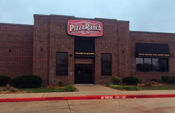 Branson Pizza Ranch