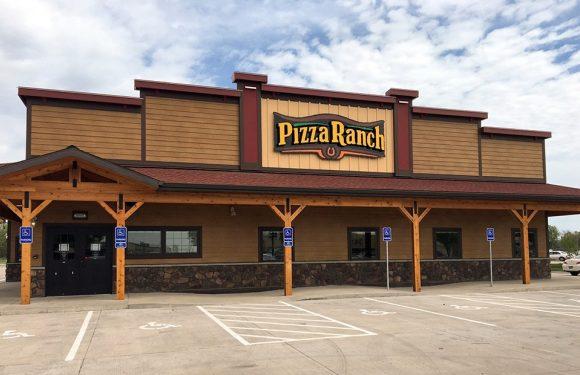 Burlington Pizza Ranch