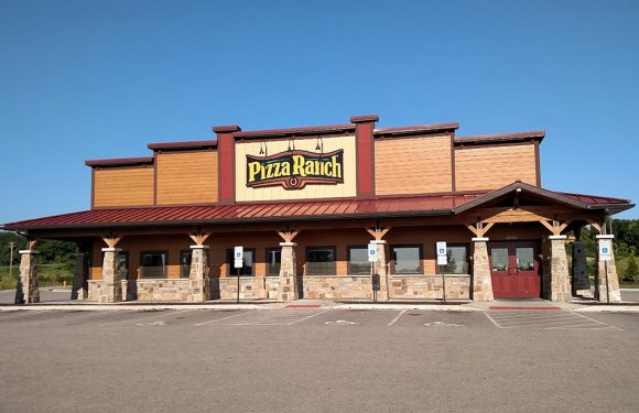 Independence, MO Pizza Ranch