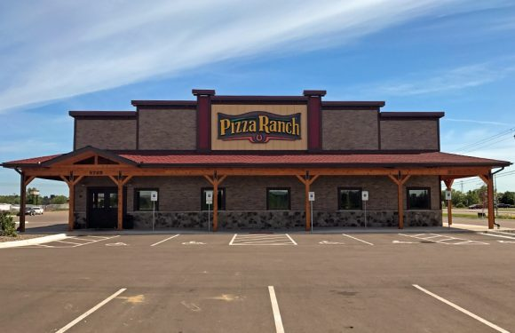 Oak Park Heights Pizza Ranch
