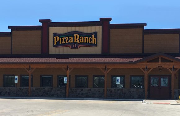 Springfield Pizza Ranch