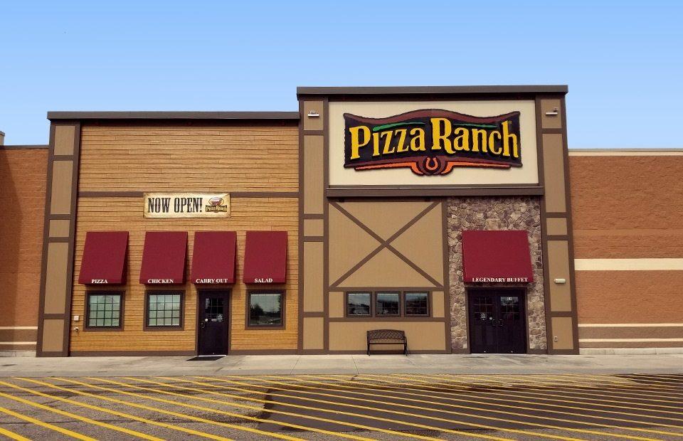 Hutchinson, MN Pizza Ranch