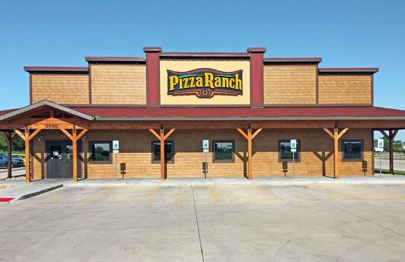 Galesburg Pizza Ranch
