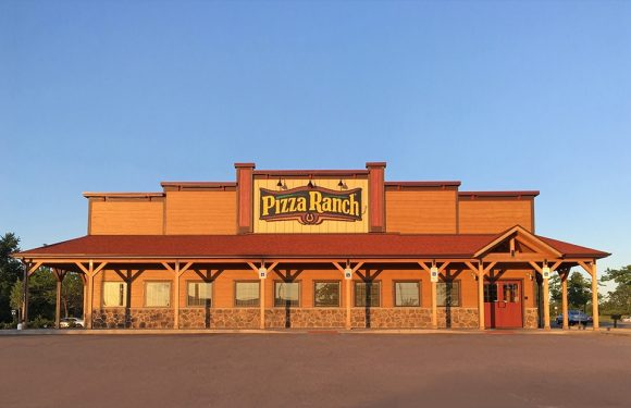 Holland Pizza Ranch