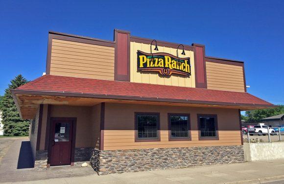 Lisbon Pizza Ranch