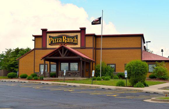 Peoria Pizza Ranch