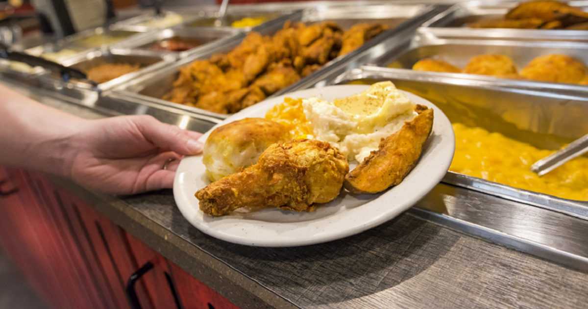 Looking for Elkhorn's best pizza? Join us at the Ranch and find legendary flavors and the Country's Best Chicken® on our Buffet Your Way®. If you don't see the pizza you want, let us know—we'll make one fresh and bring you the first slice.6/10(38).