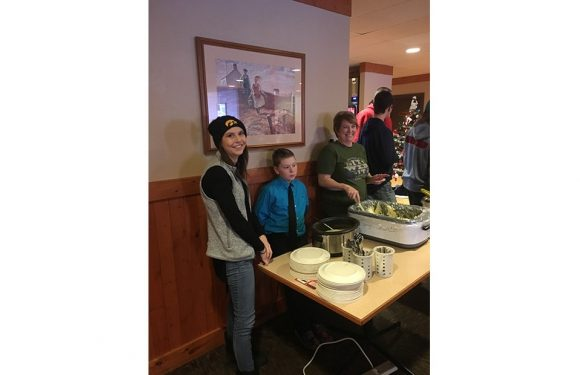 Clarion Christmas 1 Featured