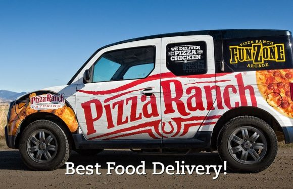 Best Food Delivery