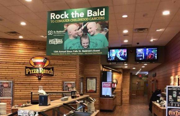 Rock The Bald