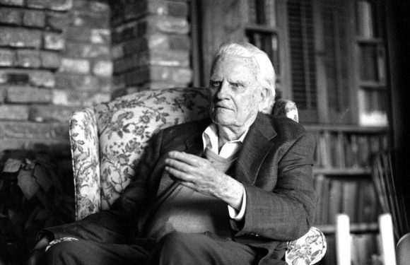 Billy Graham 01