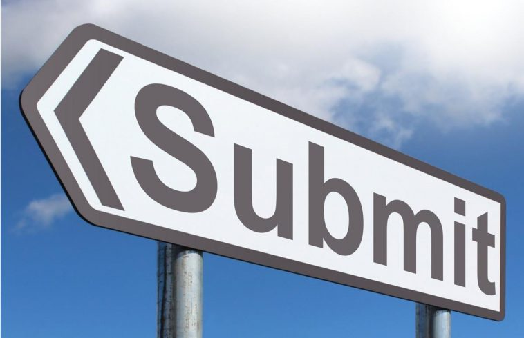 Friday Devotional- Submit