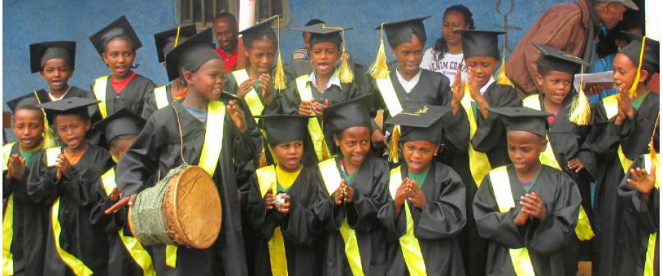 Tefla Graduation