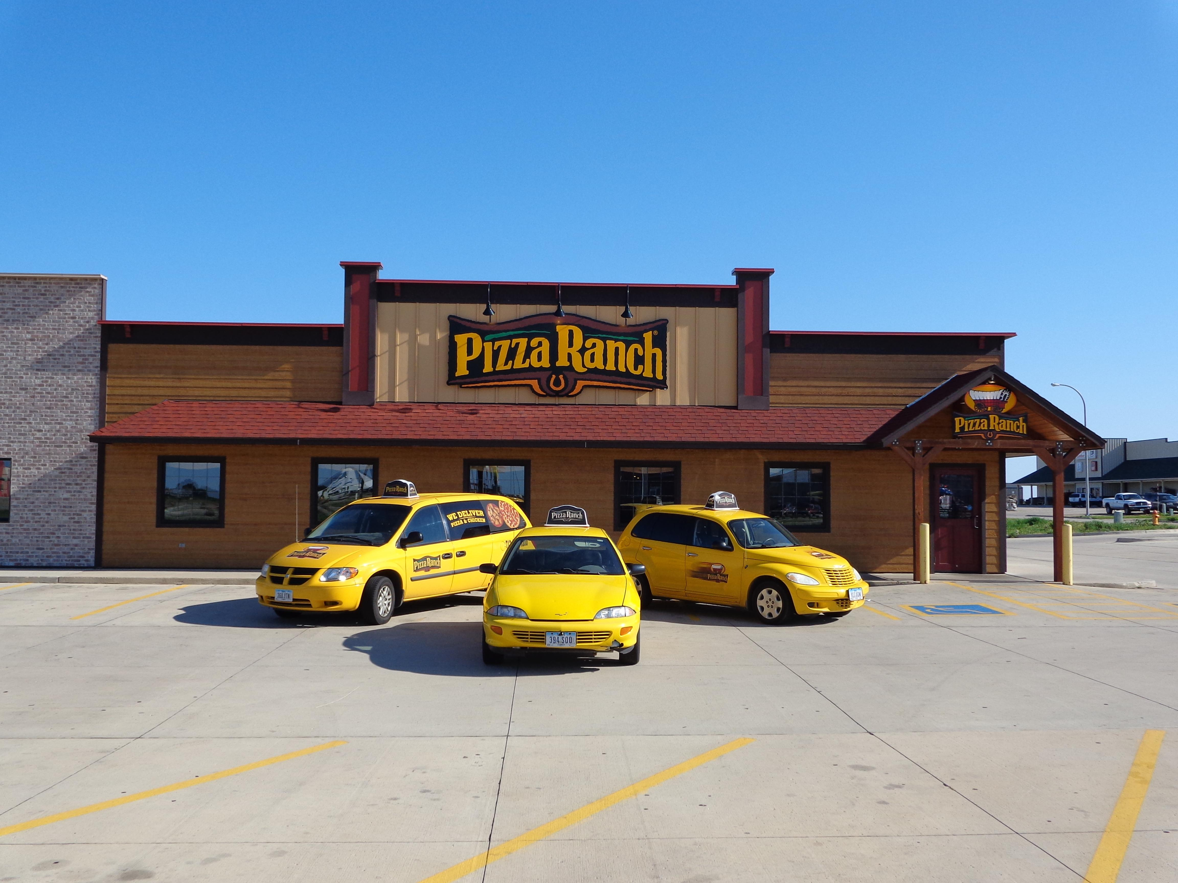 BBB's Business Review for The Pizza Ranch, Business Reviews and Ratings for The Pizza Ranch in Brookings, hotlvstore.gary: Restaurants.