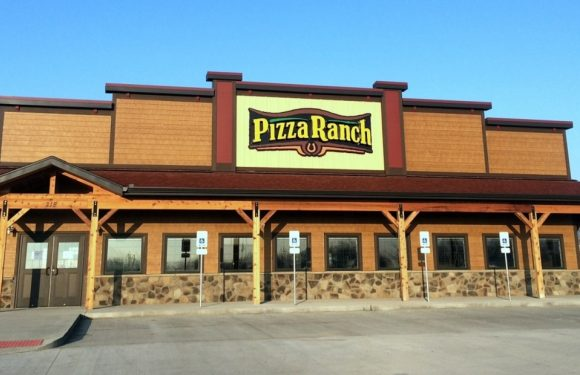 Maryville Pizza Ranch