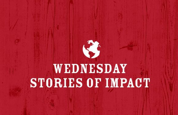 Wednesday Stories