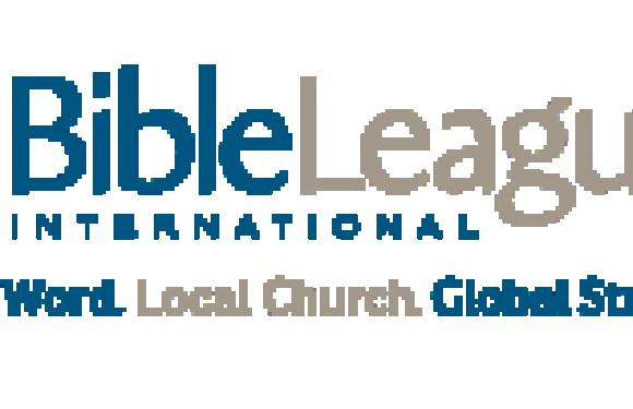 Bible League Internation logo