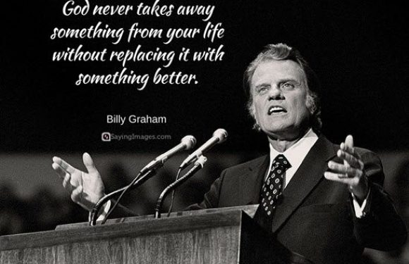Billy Graham Quotes Marriage