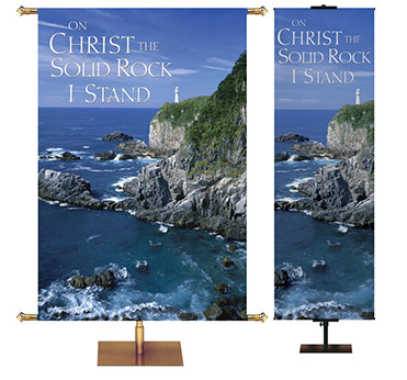Creation Series Banners from PraiseBanners