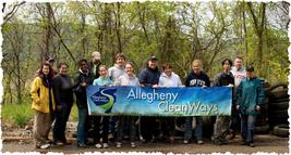 Allegheny cleanways