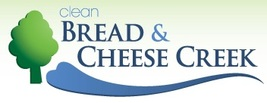 Clean The Bread & Cheese Creek