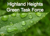 Highland Heights Green Task Force