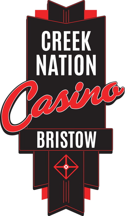 CREEK NATION BRISTOW