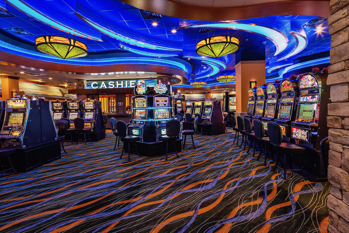 casino bristow