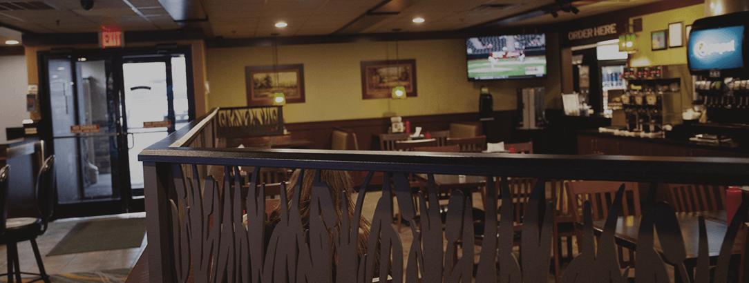 okemah casino cafe