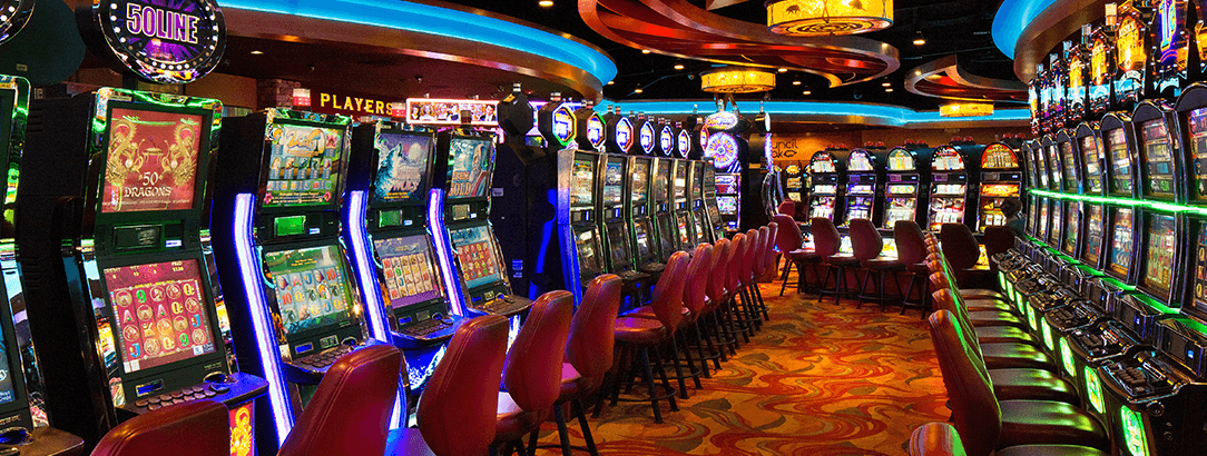 electronic casino games at one fire casino