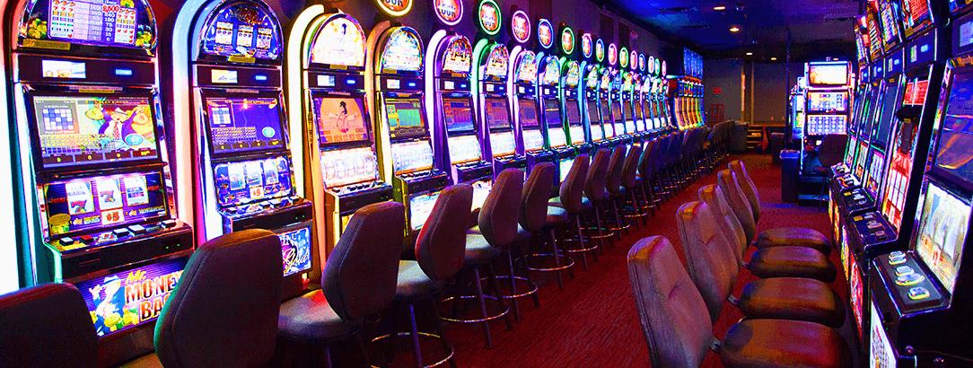 electronic casino games