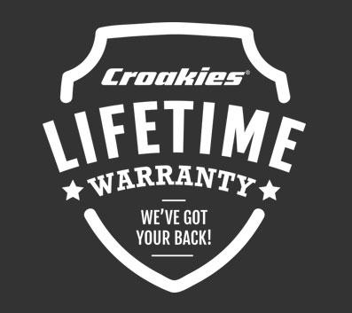 Croakies® - The Original Eyewear Retainer For Life's Everyday Adventures