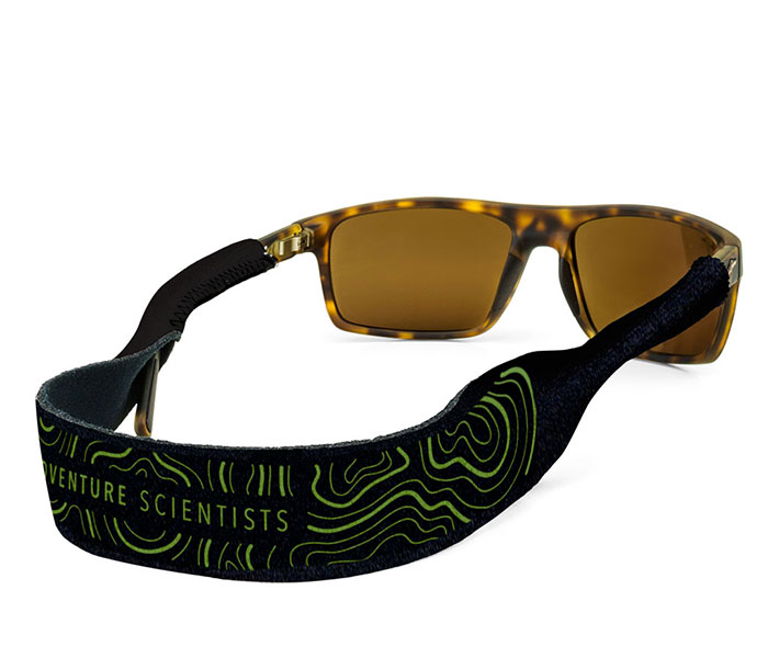 d1d4cf1e0b63 Croakies Conservation Collection $1 of each purchase suports these amazing  organizations.
