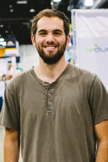 Alec Caprarella of Vital Outdoors, Croakies' Guide to Everyday Adventures