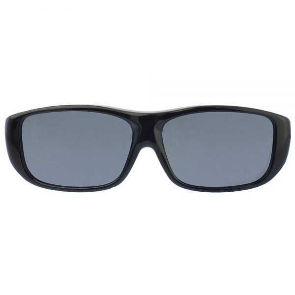 a498c6242f Quamby Eternal Black Polarvue gray - Jonathan Paul Eyewear