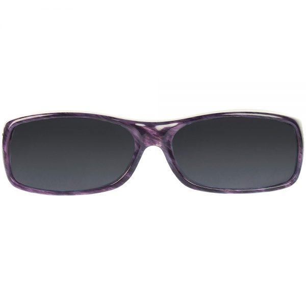 c4cc78aca2c9 Aria Purple Heart Polarvue gray - Jonathan Paul Eyewear
