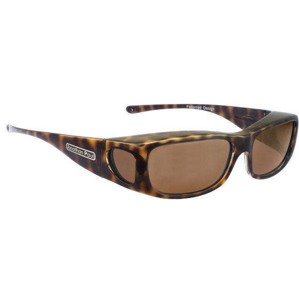 1b0bd57458c0 Sabre Cheetah Polarvue amber - Jonathan Paul Eyewear