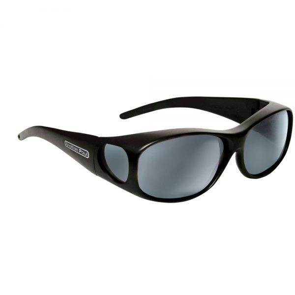 8897e8c935 Element Matte Black Polarvue gray - Jonathan Paul Eyewear