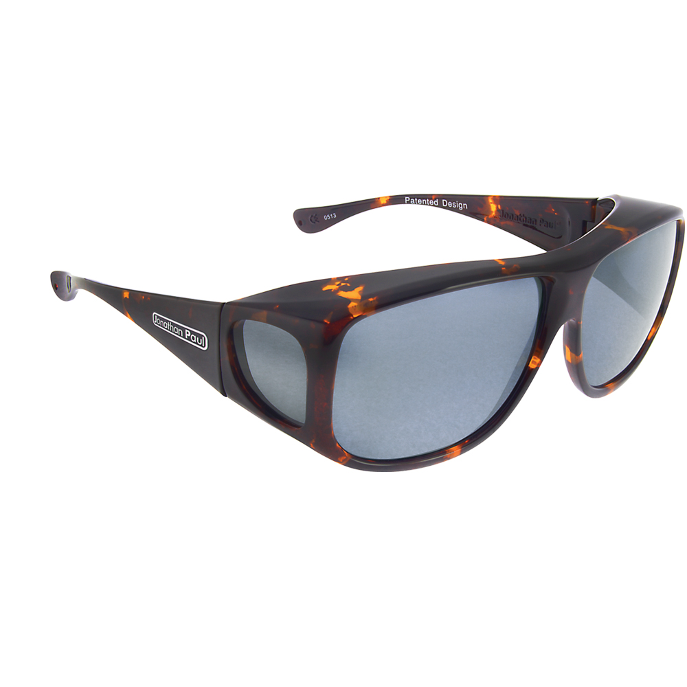 acb86abc39aac The Allure Collection of Polarized Fitover Sunglasses by Jonathan Paul®