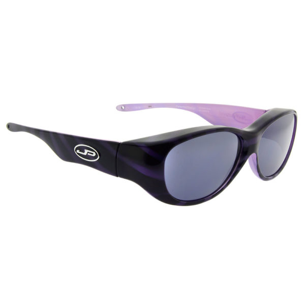 fitovers tiger purple grey