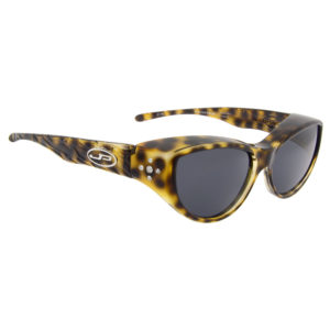fitovers chic cat brown cheetah